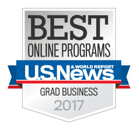 US News & World Report Best Online Programs 2015