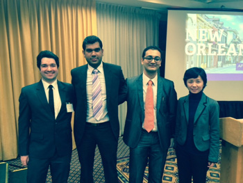 APICS Northeast Supply Chain Business Case Competition