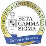 Beta Gamma Sigma