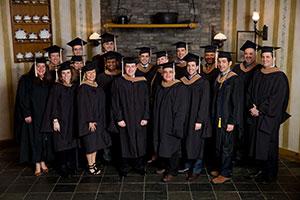 EMBA 2014 Graduation