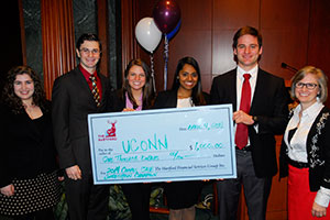 Hartford Financial Services Case Competition