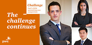 PwC Challenge