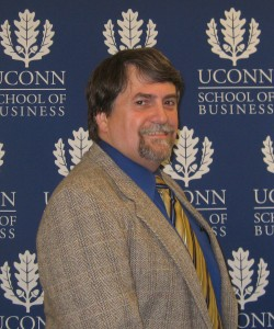 Kevin McEvoy (UConn School of Business)