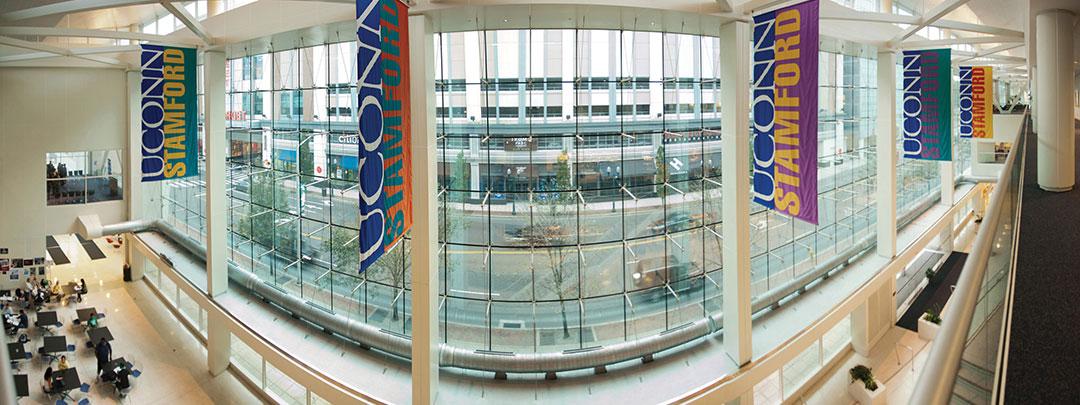 UConn School of Business Stamford Campus