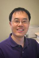 Hongju Liu