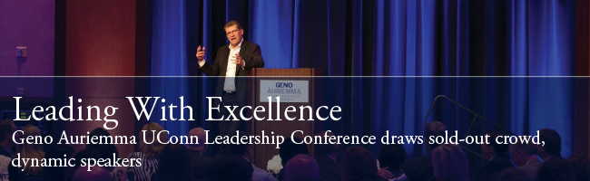 Leading With Excellence
