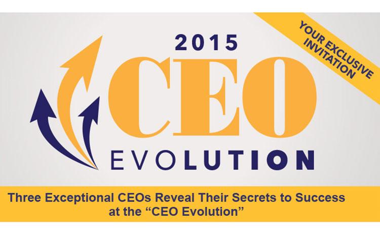 CEO Evolution