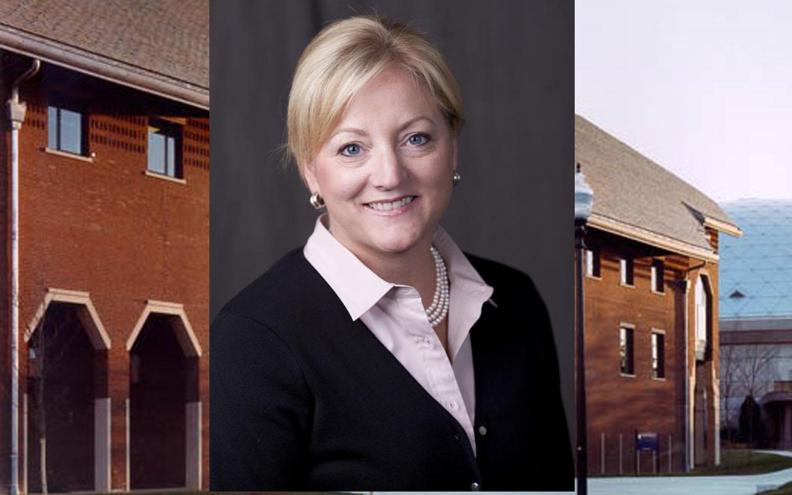 Meg Warren Named UConn MBA Director