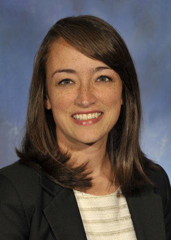 Erin Henry (University of Tennessee)