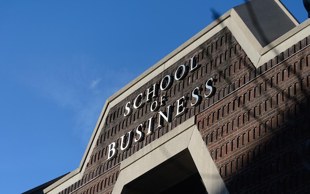 UConn School of Business