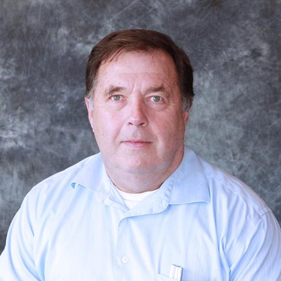 Robert Biolsi (Melissa Ferrigno/UConn School of Business