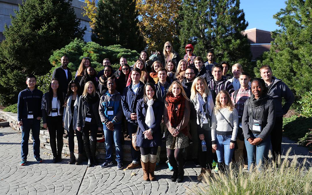 2015 CIBER Case Challenge Participants