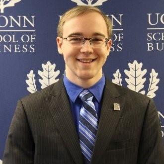 Christopher Reschberger (UConn School of Business)