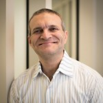 Yaacov Kopeliovich (Nathan Oldham/UConn School of Business)