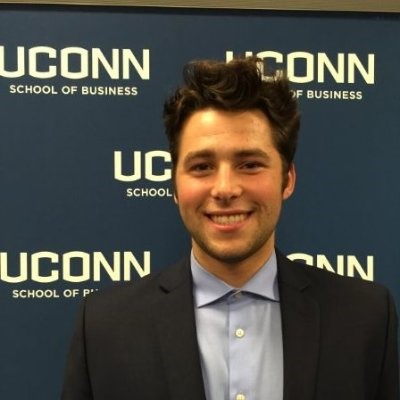 Dylan Deleon (UConn School of Business)