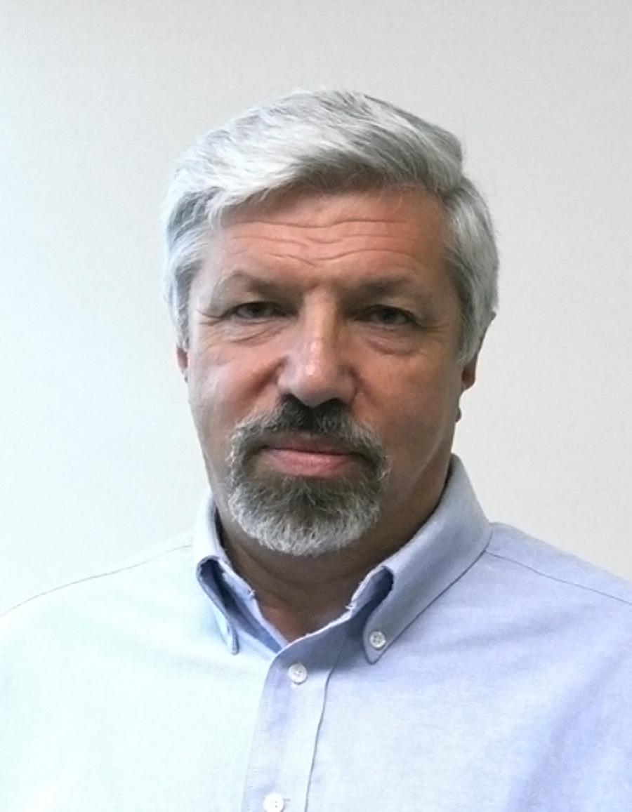 Gregory Kivenzor