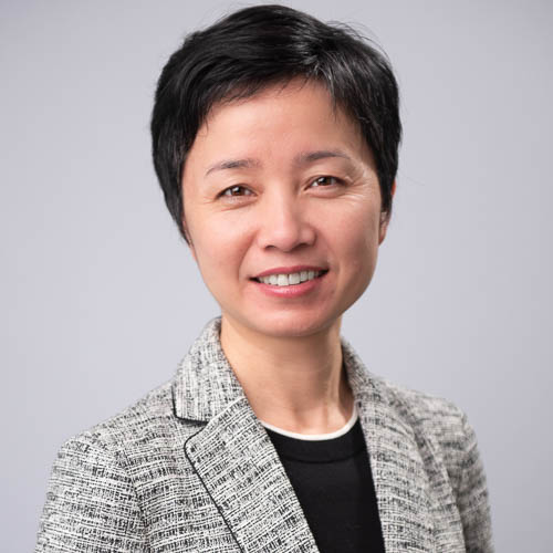 Cuihong Li, Department Head