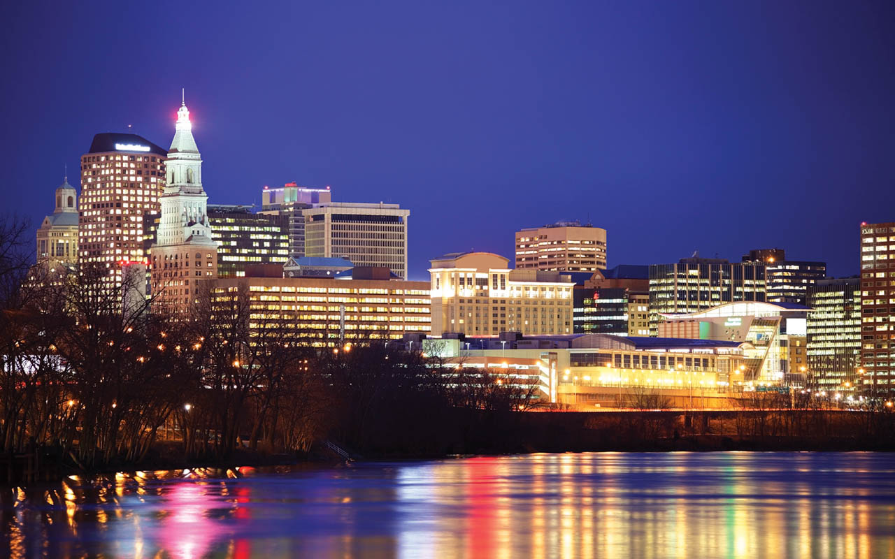 Hartford, Conn.