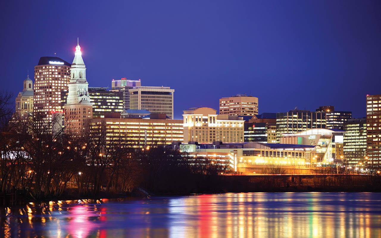 Hartford, Conn.