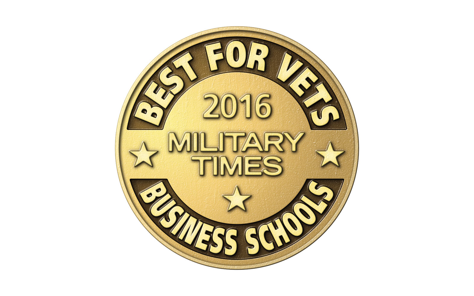 2016 Military Times | Best for Vets | Business Schools