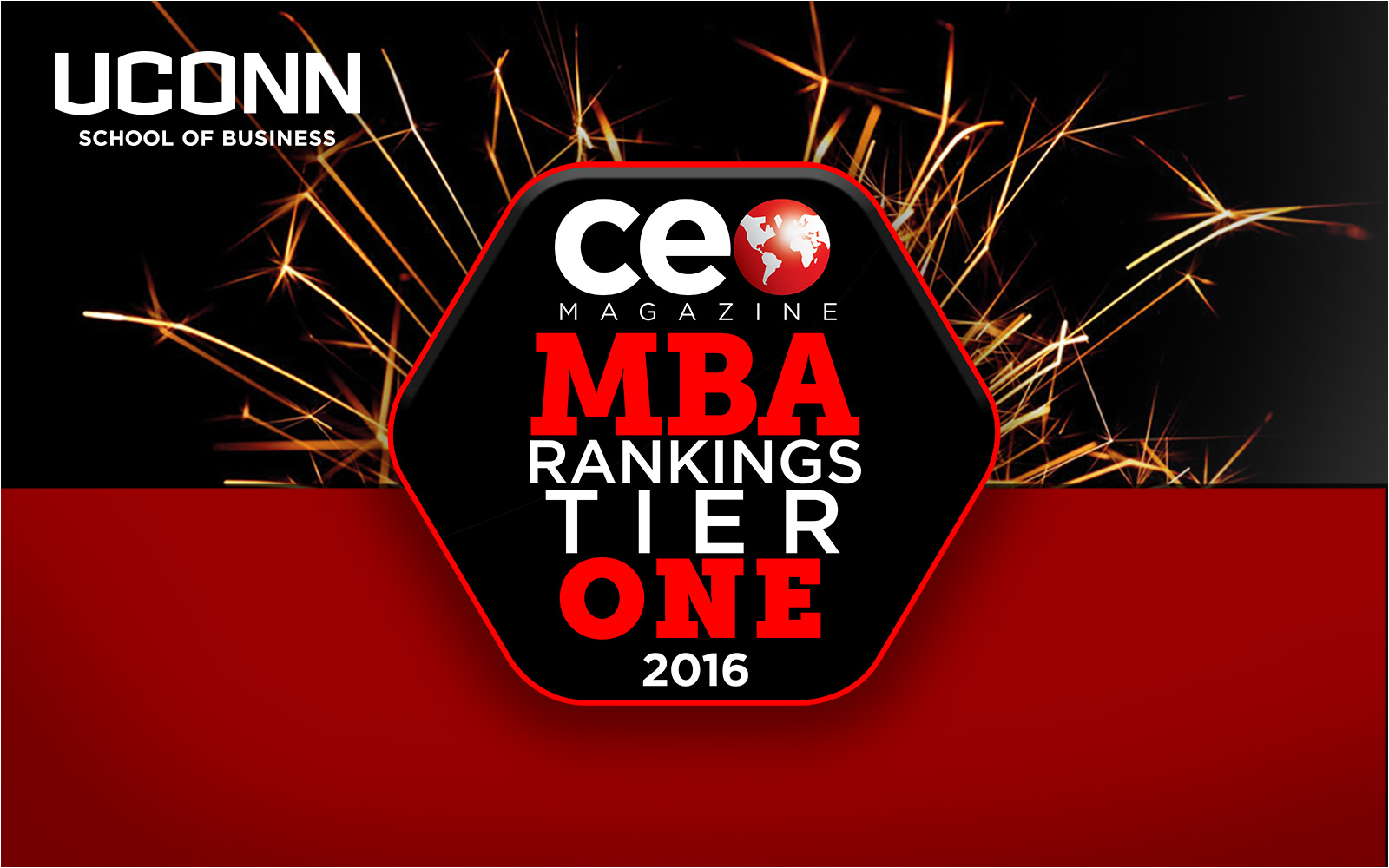 CEO Magazine - MBA Rankings
