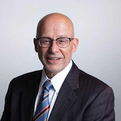 Joe Ercolano, State Director, Connecticut Small Business Development Center