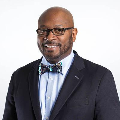 Joseph Williams, Capital Team Lead, Connecticut Small Business Development Center