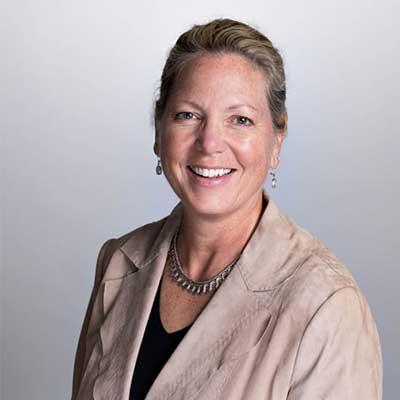 Shelly Koehler, Business Advisor, Connecticut Small Business Development Center