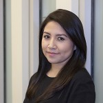 Andrea Jimenez (Melissa Ferrigno/UConn School of Business)
