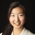 Grace Kim '16 (UConn School of Business)