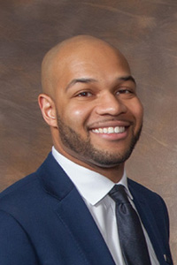Armond Hodge '16 MBA (Thomas Hurlbut Photography)