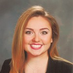 Kayla O'Leary (UConn School of Business)