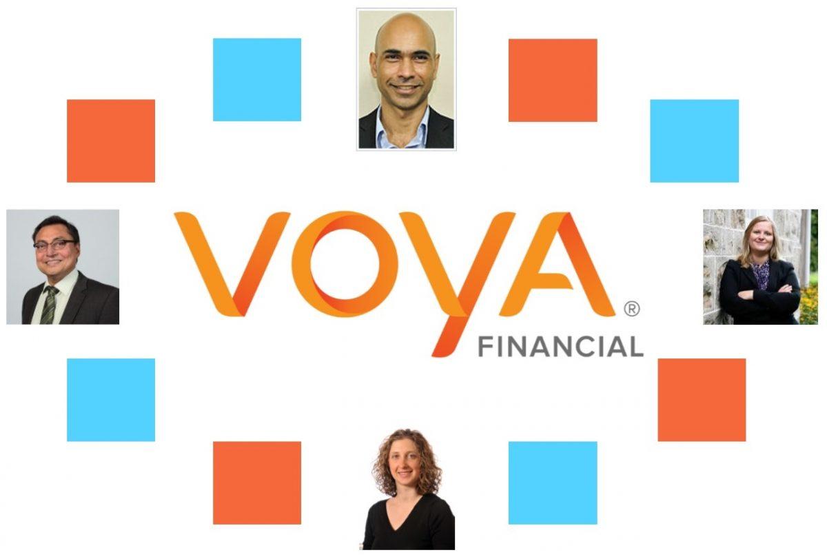 2016 Voya Financial Colloquium