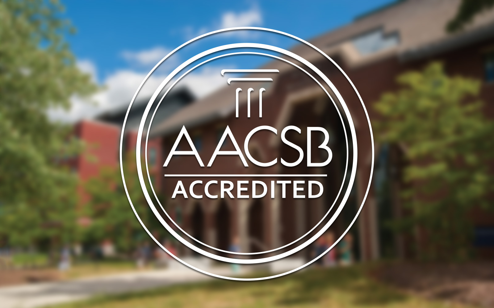 UConn School of Business | AACSB Accredited