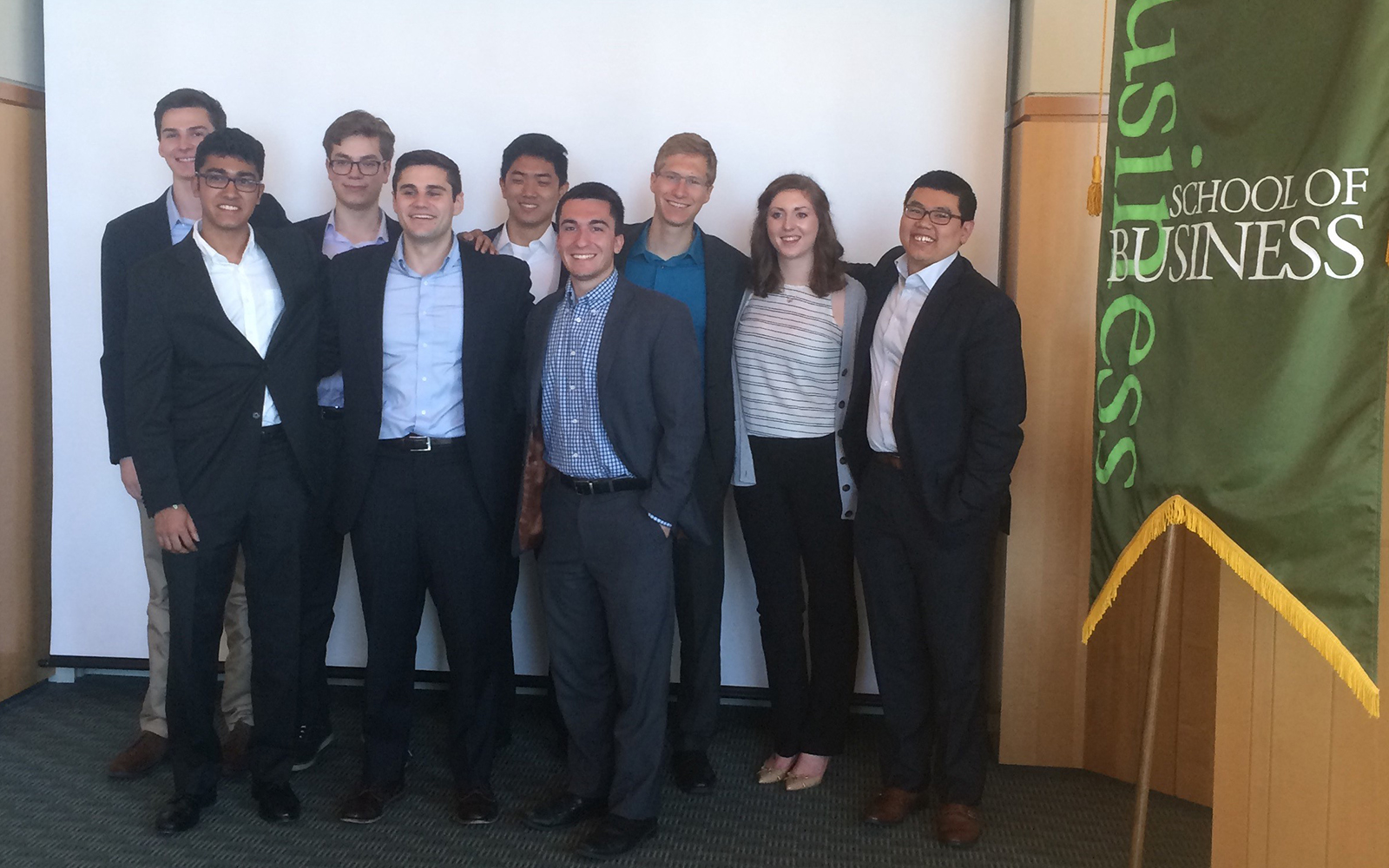 UConn Consulting Group
