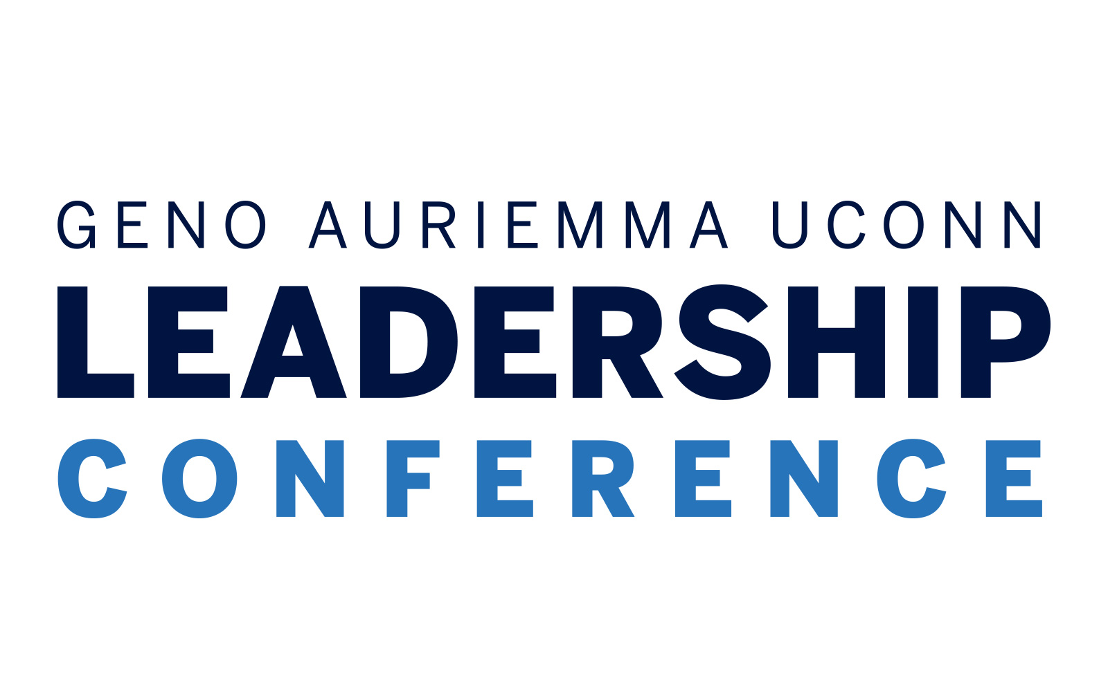 Geno Auriemma UConn Leadership Conference