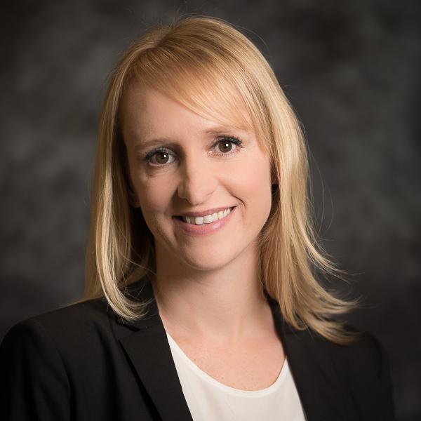 Anna Bergman Brown (Nathan Oldham/UConn School of Business)