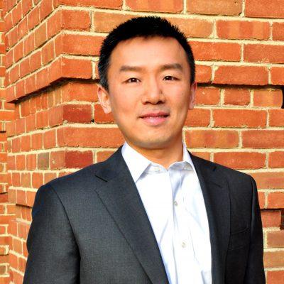 Hang Bai (Nathan Oldham/UConn School of Business)