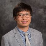 Shun-Yang Lee (Nathan Oldham/UConn School of Business)