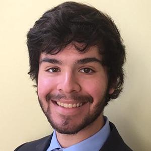 Cameron Miller (UConn School of Business)