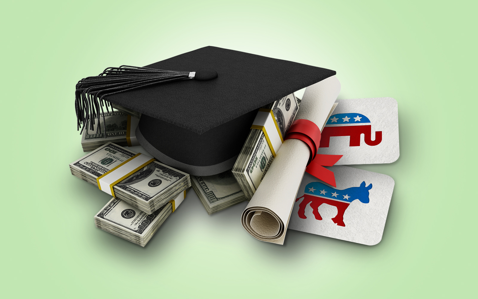 Dean's Blog: Student Debt: Promise or Crisis?