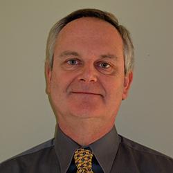 Jan Stallaert (UConn School of Business)