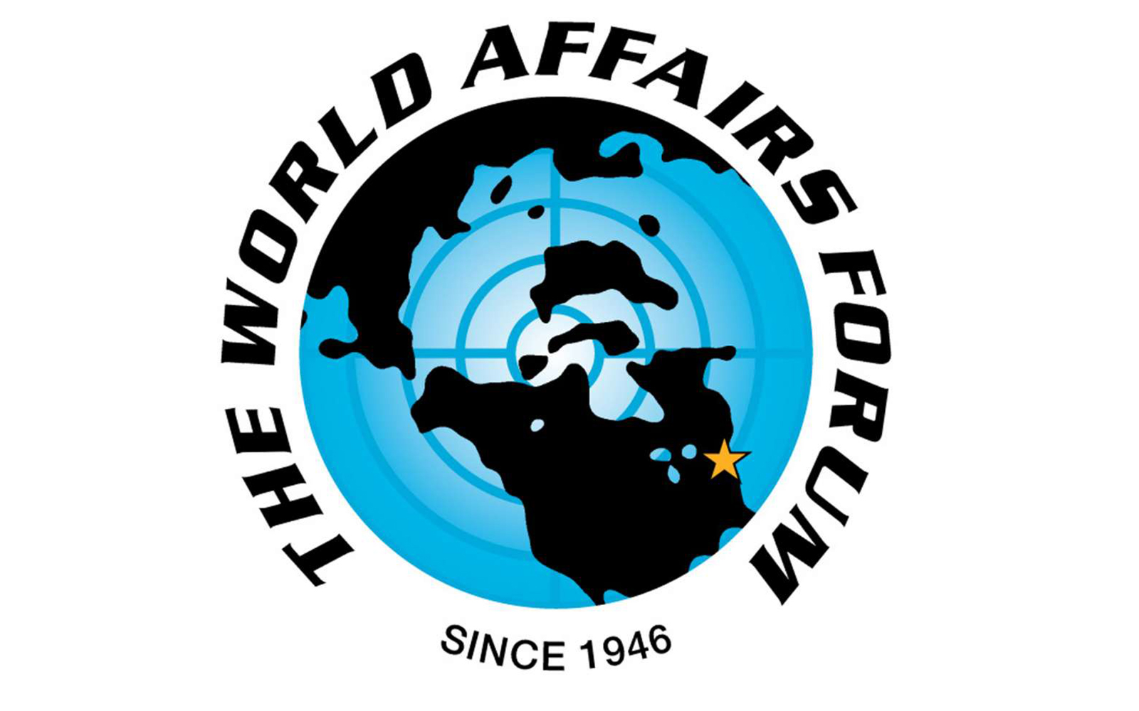 The World Affairs Forum | Stamford