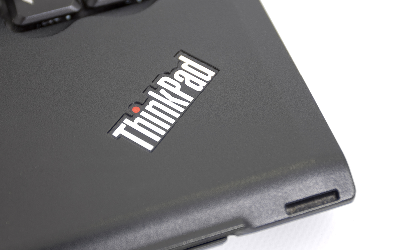 Lenovo Thinkpad X201 Notebook (iStock)
