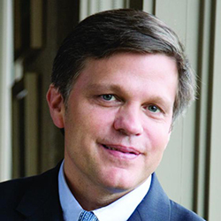American Historian and Best-Selling Author and Presidential Historian, CNN, Douglas Brinkley.