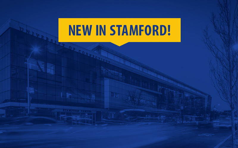 New in Stamford > Fall 2017! MS in Business Analytics & Project Management