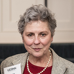 Susan Spiggle (Nathan Oldham/UConn School of Business)