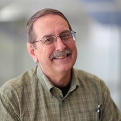 William Ross (UConn School of Business)