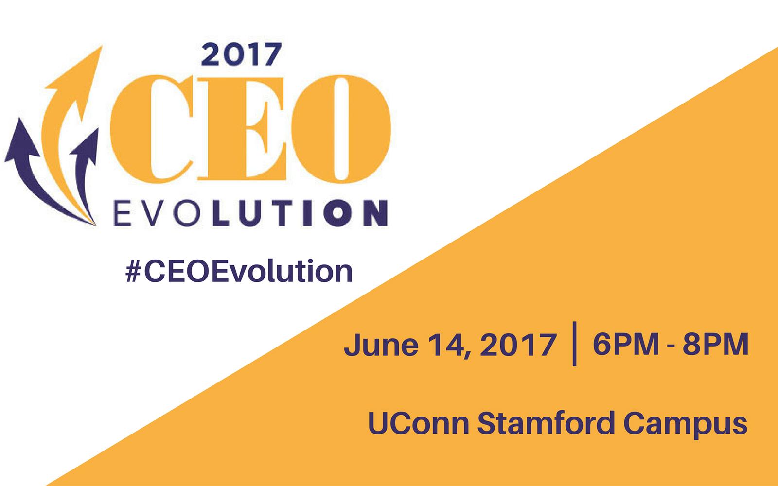 CEO Evolution 2017