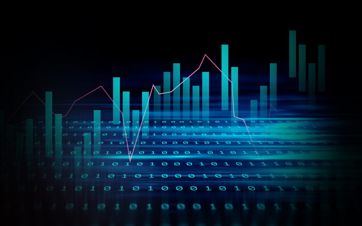 Is Data Visualization the New Business Frontier?